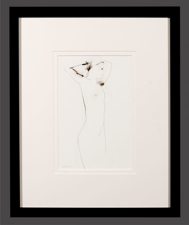 4617 - Neil Helyard - Intimacy Series, Part 1 - Framed WEB