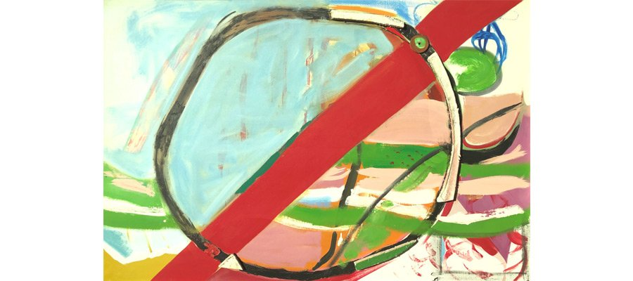 Modern British Art Lanyon