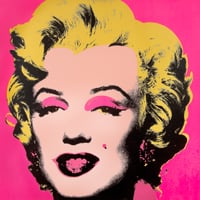 warhol for sale