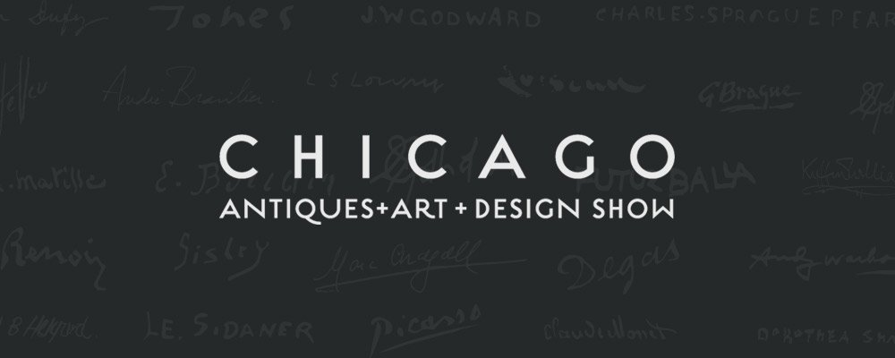 Chicago antiques art and design show