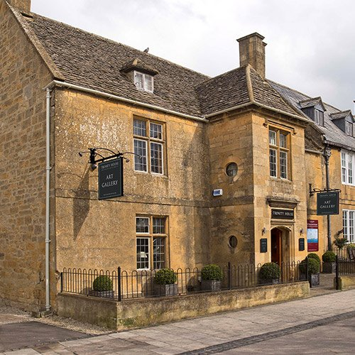 visiting broadway cotswolds