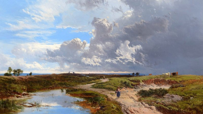 5521-sidney-richard-percy-summer-storm-brewing
