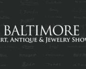 Beltimore Art Antiques and Jewelry Show