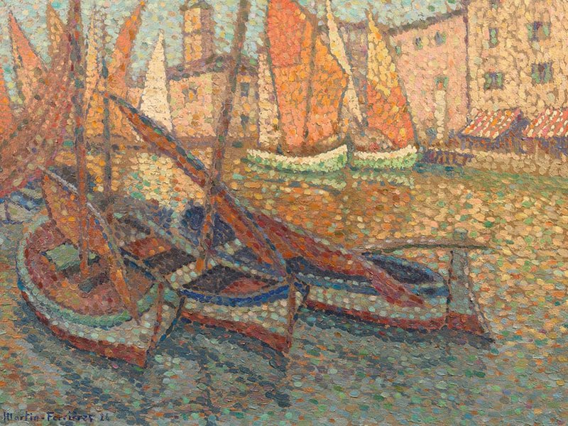 https://www.trinityhousepaintings.com/art/barques-dans-le-port-1924/